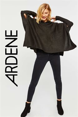 Clothing, shoes & accessories offers in the Ardene catalogue in Montreal