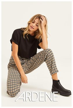 Clothing, Shoes & Accessories offers in the Ardene catalogue in Kamloops