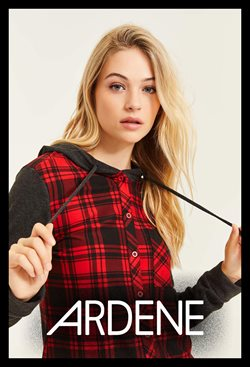 Ardene catalogue in Prince George ( 26 days left )