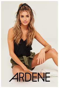 Clothing, Shoes & Accessories offers in the Ardene catalogue in Toronto ( More than a month )