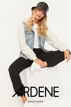 Ardene catalogue ( More than a month )