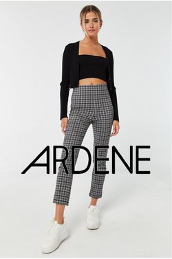 Ardene catalogue ( 7 days left)