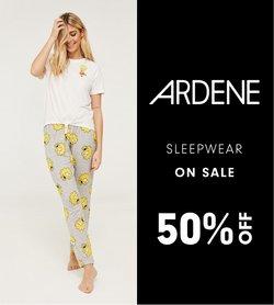 Ardene catalogue ( 25 days left)
