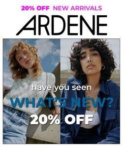 Ardene catalogue ( 21 days left)