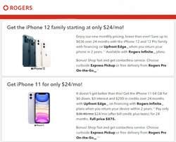 Rogers catalogue ( Expired )