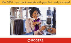 Rogers deals in the Vancouver flyer