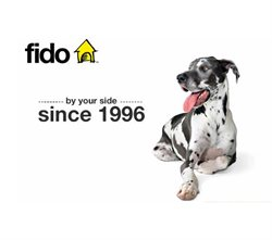 Fido deals in the Mississauga flyer