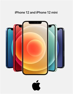 Electronics deals in the Apple catalogue ( More than a month)