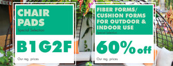 Fabricland coupon in Toronto ( 25 days left )