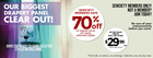 Fabricland coupon ( Expires today )