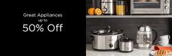 Kitchen Stuff Plus deals in the Toronto flyer