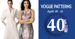 Fabricville deals in the Montreal flyer