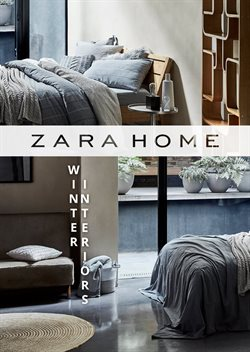 ZARA HOME deals in the Toronto flyer