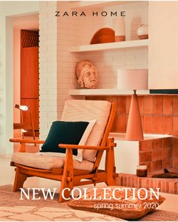 ZARA HOME catalogue ( 28 days left )