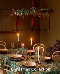 ZARA HOME catalogue ( 27 days left )