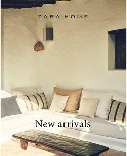 ZARA HOME deals in the ZARA HOME catalogue ( 5 days left)