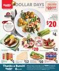 Quality Foods catalogue ( 2 days left )