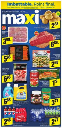Maxi deals in the Maxi catalogue ( Published today)