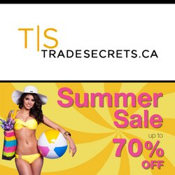 Pharmacy & Beauty deals in the Trade Secrets catalogue ( 7 days left)