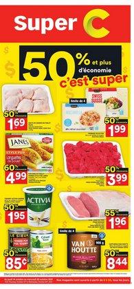 Super C catalogue ( Expires today)