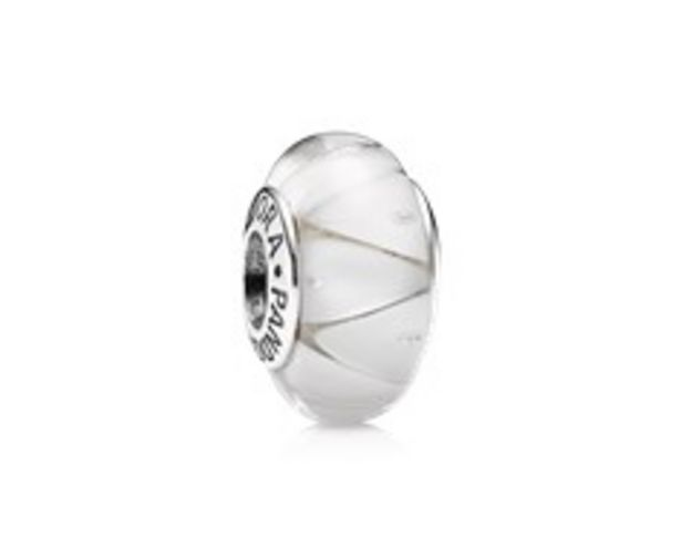White Looking Glass discount at $45