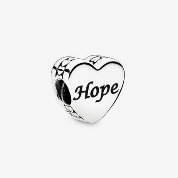Dove of Hope Charm offer at $70