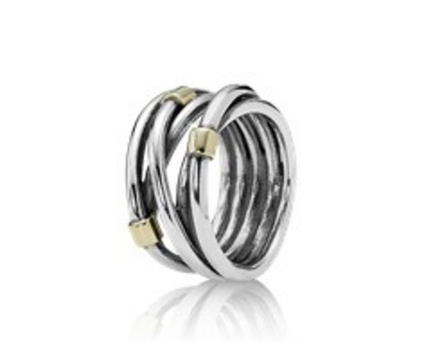 Silver Rope discount at $105