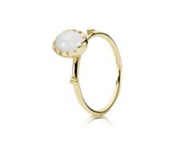 Soft Sweetness, White Opal - FINAL SALE discount at $510