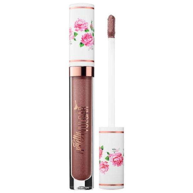 My Lips Are Sealed Liquid Lipstick discount at $10