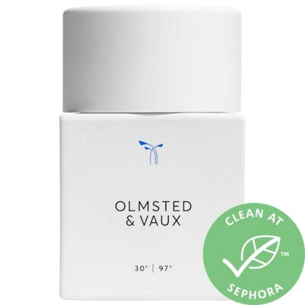 Olmsted & Vaux Eau de Parfum discount at $48