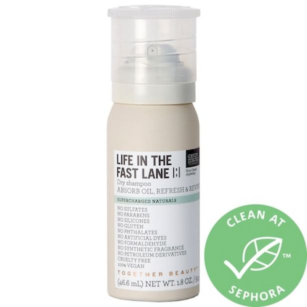 Mini Life in the Fast Lane Dry Shampoo discount at $6.5