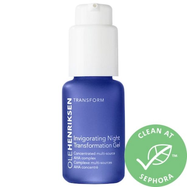 Invigorating Night Transformation™ Gel discount at $26.5