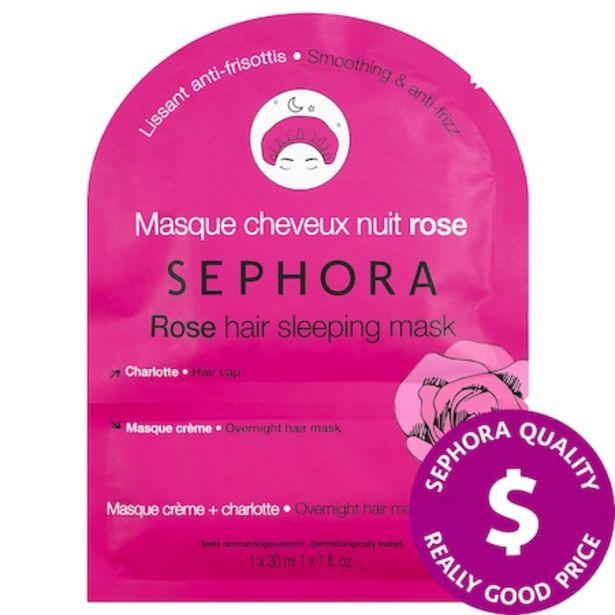 Hair Sleeping Mask discount at $3.5