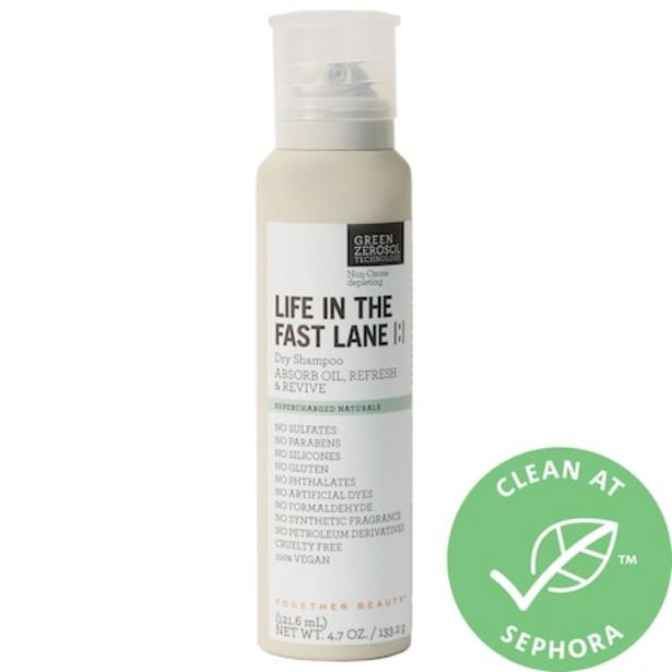 Life in the Fast Lane Dry Shampoo discount at $6.5