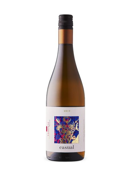 Tandem Winery Casual White 2019 discount at $17.3