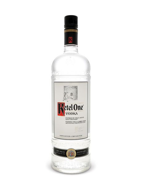 Ketel One Vodka discount at $49.95