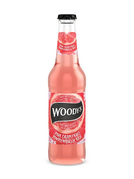 Woody's Pink Grapefruit discount at $11.95