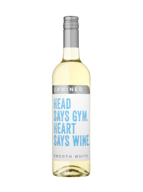 Unwined Smooth White discount at $9.3