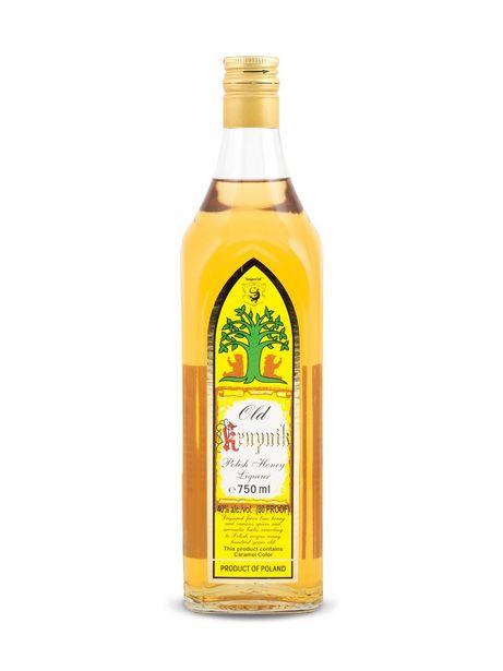 Krupnik Honey Liqueur discount at $25.85