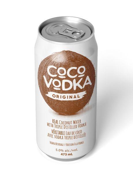 Coco Vodka discount at $3