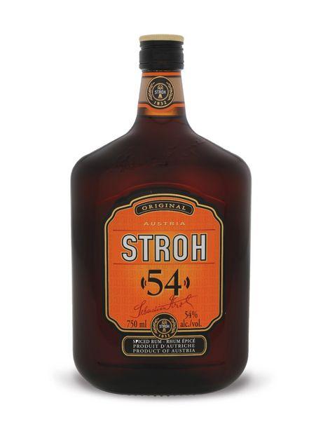 Stroh Original 54 Spiced Rum discount at $35.25