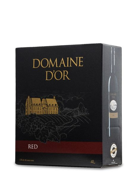 Domaine D'Or Red discount at $37.1