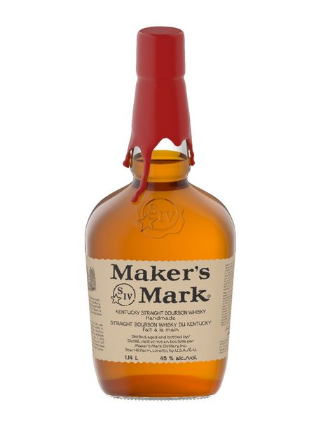 Maker's Mark Kentucky Bourbon discount at $61.95