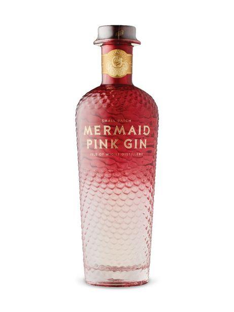 Mermaid Pink Gin discount at $84
