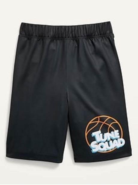 Space Jam A New Legacy&#153 Gender-Neutral Basketball Shorts for Kids discount at $14