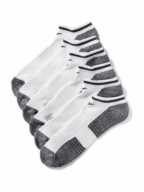 Go-Dry Training Socks 3-Pack for Men  discount at $13