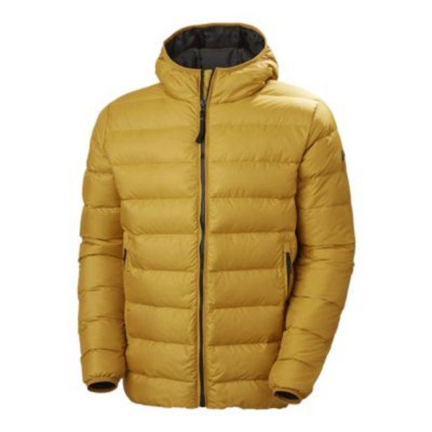 Helly Hansen Men's Svalbard Down Jacket - Arrowwood discount at $149.97