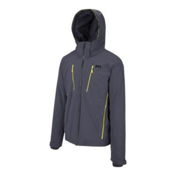 Helly Hansen Men's Alpha 3.0 H2 Flow LP Shell Jacket discount at $347.97