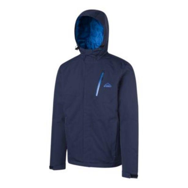 McKINLEY Men's Gabin Insulated Jacket discount at $65.97