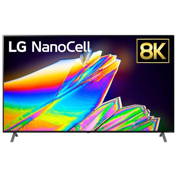 "LG NanoCell 75"" 8K UHD HDR LED webOS Smart TV (75NANO95) - 2020 - Only at Best Buy discount at $2199.99"